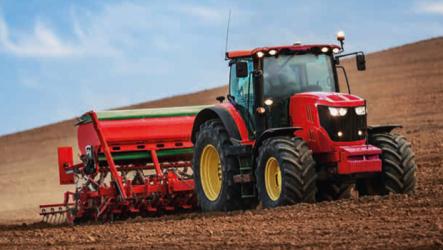Fuchs – Novo óleo de motor para maquinaria agrícola