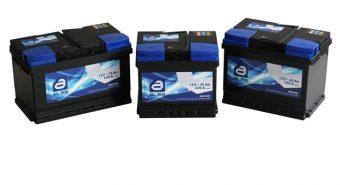 ALEA – Novas baterias para ligeiros e pesados