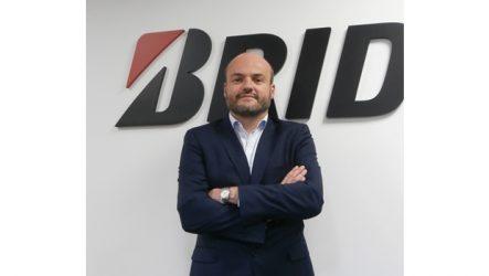 Bridgestone. Novo Diretor de Produtos Comerciais