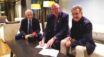 Glassurit alarga parceria com a FIVA