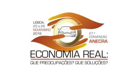 ANECRA – 27.ª Convenção anual