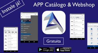 Autozitânia – APP Catálogo & Webshop já disponível