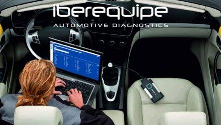 Iberequipe – Disponível nova versão do Autocom CDP+