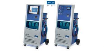 Iberequipe. Lança novo sistema de diagnóstico de ar condicionado AVL Ditest ADS
