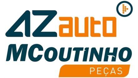 """AZ Auto / MCoutinho Peças. Apoiam Conferência """"Como reduzir custos na oficina"""""""