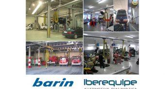 Iberequipe – Barin é novidade no catálogo