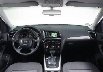 Alpine. Novo sistema avançado de Infotainment para Audi Q5, A4 e A5