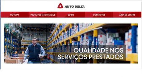 Auto Delta volta a ser  PME Excelência