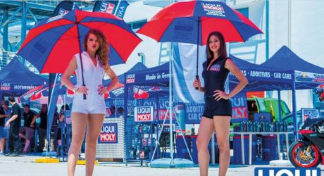 Auto Delta lança campanha de guarda-chuvas