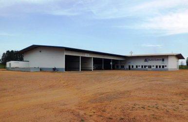 Auto Sueco Angola. Início de operações em Malange