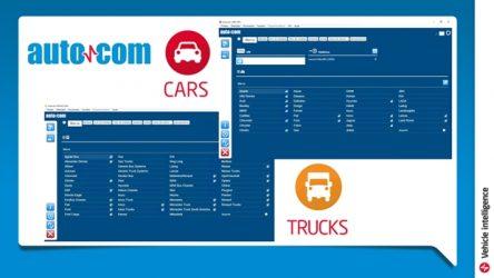 Iberequipe – Nova versão da Autocom CDP+