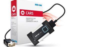 Iberequipe – Novo equipamento de diagnóstico Autocom CDP+