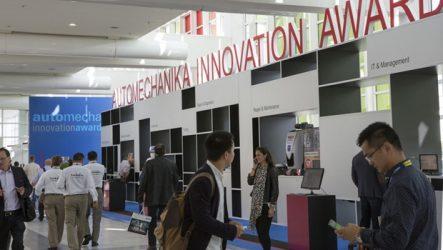 Automechanika Frankfurt – Anunciados vencedores dos Prémios Inovação