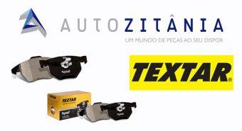 Autozitânia – Pastilhas de travão EPAD Textar
