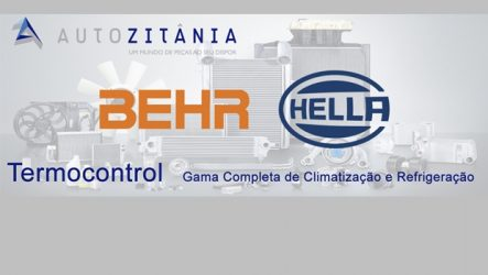 Autozitânia – Categoria Termocontrol incluída no portefólio