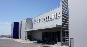 Autozitânia – Nova sede distinguida com prémio de arquitetura