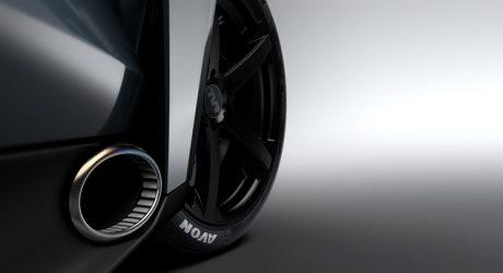 Nex garante exclusividade dos pneus Avon