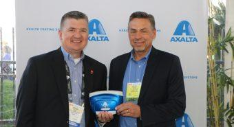 Axalta – Produção de espectrofotómetros chega às 40 mil unidades