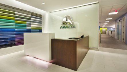 Axalta. Protocolo de cooperação com a ANECRA