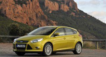 Bilstein. Kits desportivos para o novo Ford Focus