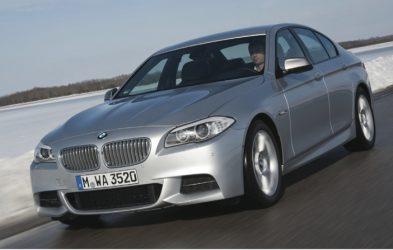 BMW M 50d. Super Diesel