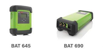 Iberequipe – Estreia de carregadores de baterias da Bosch
