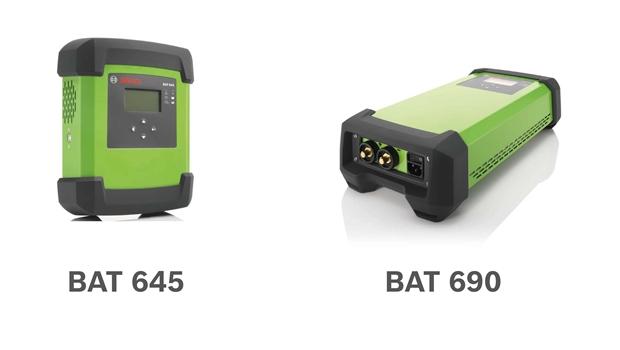 Iberequipe estreia de carregadores de baterias da bosch for Bsch oficinas