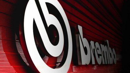 Brembo – Crescimento de 9,9% em 2016