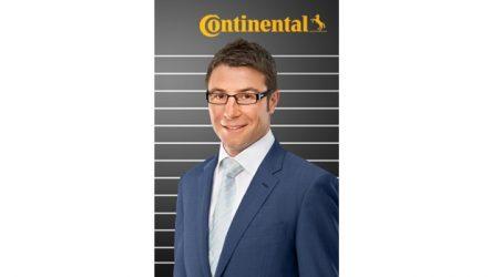 Continental. Novidades na divisão CVT