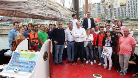 Autozitânia – Lançamento da Blue Print reforça relacionamento com bilstein group