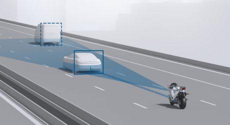 Sistemas inteligentes para o futuro das motas