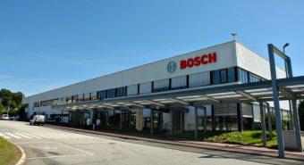 Bosch. Novo projeto potencia emprego em Braga