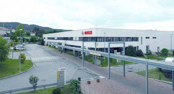 Bosch investe  38 milhões de euros em Braga