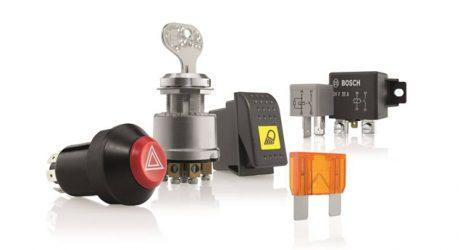 Bosch investe na inovação da gama 'Comfort & Electronic'