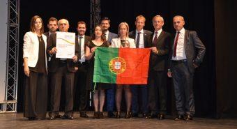 Bosch – Unidade de Braga recebe prémio de gestão