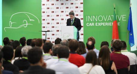 Bosch e Universidade do Minho estreiam tecnologia de comunicação entre veículos em Portugal