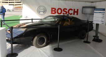 Bosch. Condução autónoma deixou de ser ficção