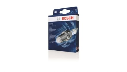 Bosch – Velas de ignição de alto rendimento
