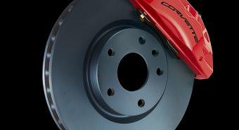 Brembo. Travões de eleição para o novo Corvette C7