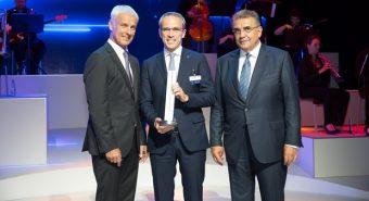 Bridgestone – Distinção nos prémios do Grupo Volkswagen