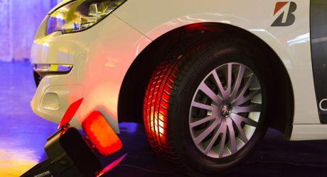 Bridgestone lançou novo pneu premium Turanza T005