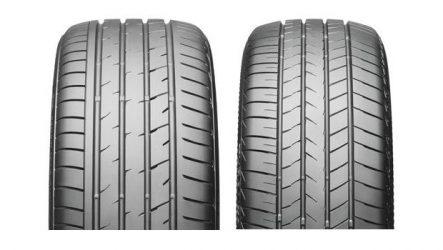 Bridgestone – De série no Lexus LC500