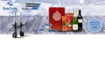 ZF – Campanha de Natal Sachs e Boge