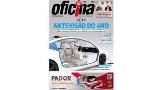 Turbo Oficina – Edição nº 68, de janeiro, já disponível