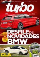 Leia a Revista Turbo