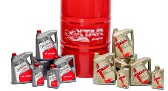 Cepsa renova embalagens para lubrificantes
