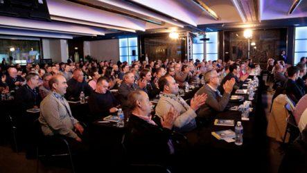 Vulco. Convenção anual define planos de futuro