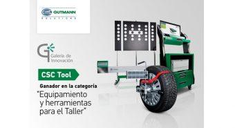 Hella – CSC Tool vence prémio na Motortec