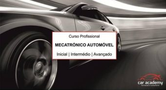 Car Academy desenvolve programa de formação