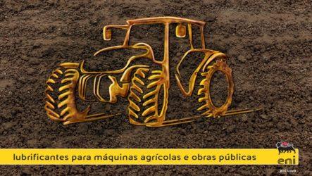 eni. Novo catálogo Agrícolas e Obras Públicas